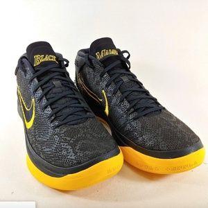 100% authentic 23b1c 53ab1 Nike Shoes - Nike Kobe AD BM City Edition Black Mamba Mid